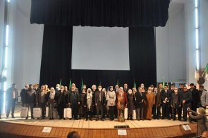 Read more about the article Honoring the professors of Lrabi Tebessi University