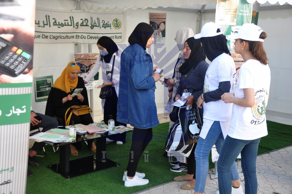 """Awareness day activities on """"The integration and revitalization of financial inclusion through banking services"""""""