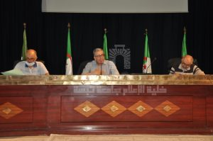 Read more about the article Meeting with the general secretaries and heads of services 25/05/2021