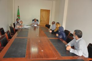 Read more about the article Meeting with the SNAPAP 26-05-2021