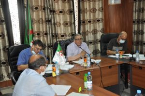 Read more about the article Board meeting