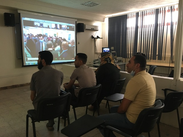 You are currently viewing Meeting with the Custodial Ministry via Zoom VCT