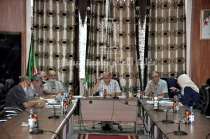 Read more about the article Deals Committee Meeting