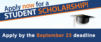You are currently viewing New Student: Here is the scholarship file !
